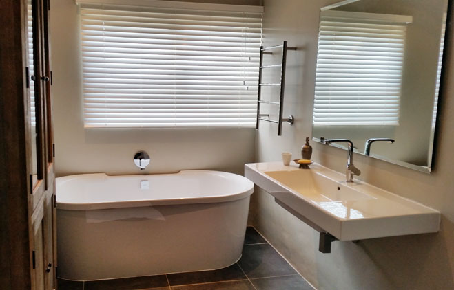 bathroom renovations - Williamson Plumbers | Reliable Domestic ...
